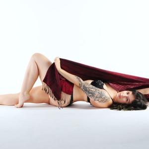 Sedcard - Ella R.