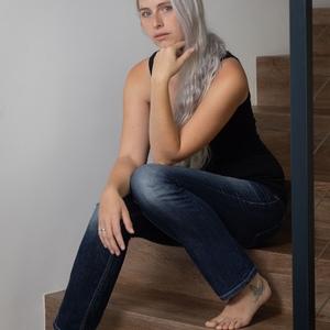 Sedcard - Sandra Leo