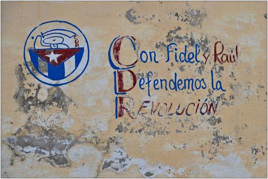 Kuba, hinzugefügt Raúl