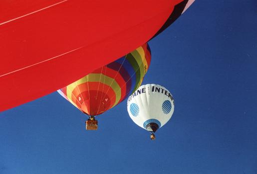 Ballonfahren 1