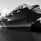 USS Intrepid (Intrepid Sea, Air & Space Museum)