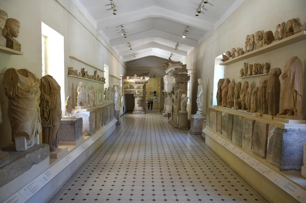 Epidaurus Museum