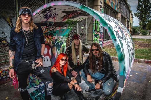 Black Cage - Promo
