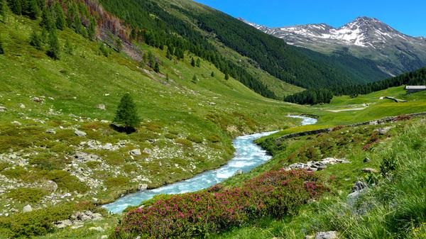 Sommer in Osttirol