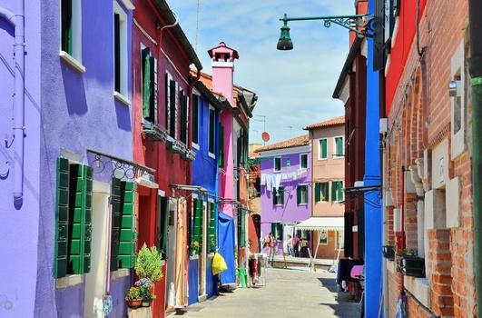 Burano (8) / Italien