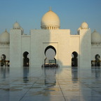 Sheik Zayed Mosque (5)