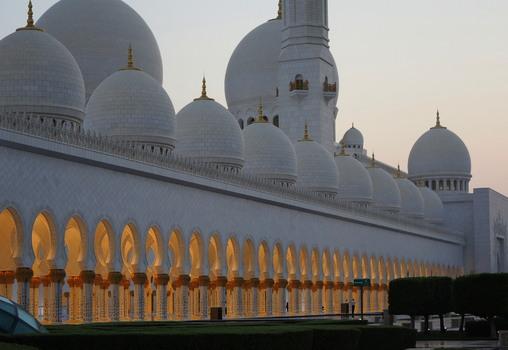 Sheik Zayed Mosque (9)