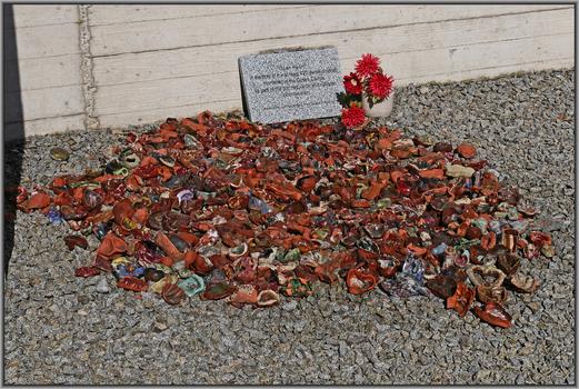 Gusen Memorial, Open Heart