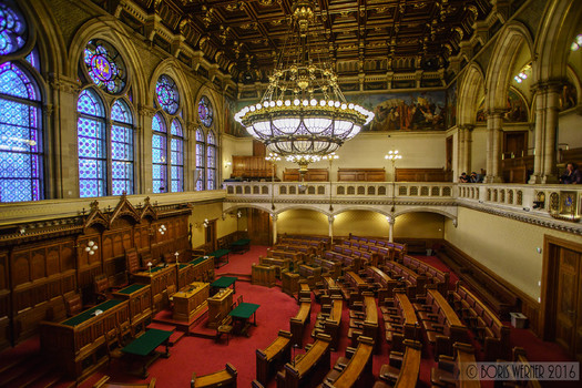 Besuch des Rathaus beim WIENER FOTOTREFF NR 77