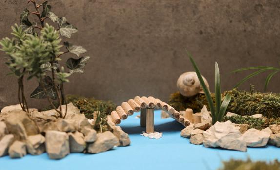 Landschaftsbau am Schreibtisch