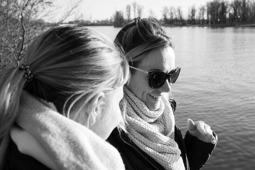 sisters I