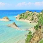 Kap Drastis / Korfu