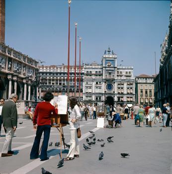 Markusplatz
