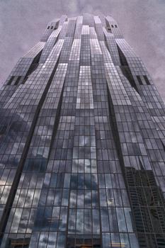 DC Tower / Wien