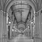 Palais Ferstl Einkaufspassage