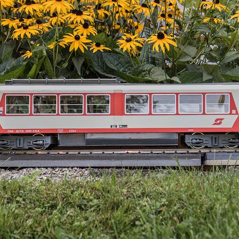Kleine Bahn 4