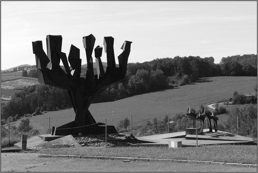 Mauthausen Memorial (28)