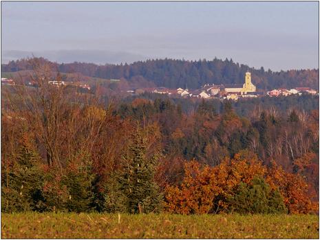 Münzbach im Mühlviertel
