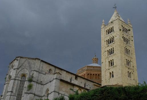 Der Dom und das Gewitter