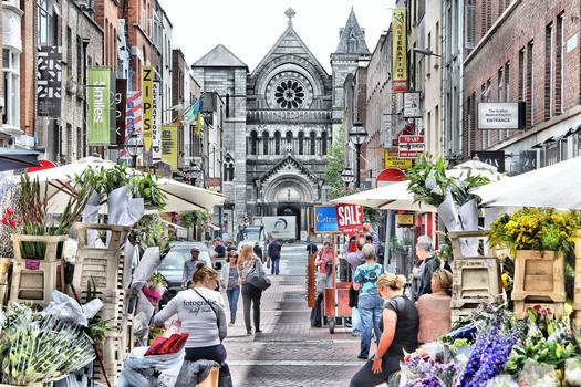 Dublin Juni 2013