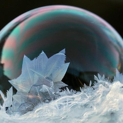 Frozen Bubble 3