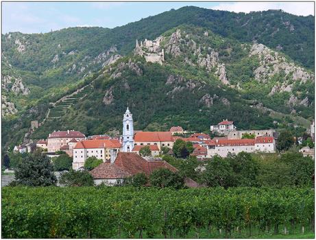 Dürnstein, Wachau