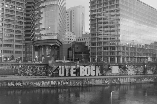 Ute Bock for ever!