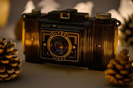 Opas Kamera