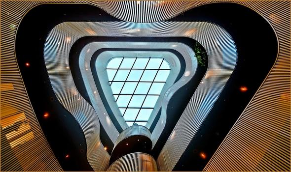 Treppenatrium