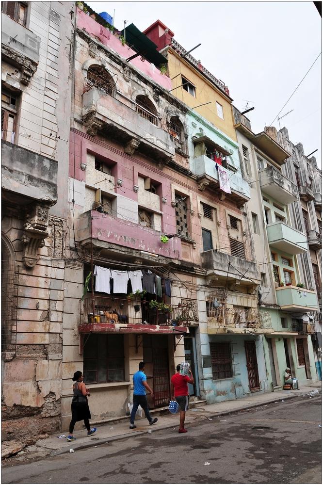 Kuba, La Habana, Centro