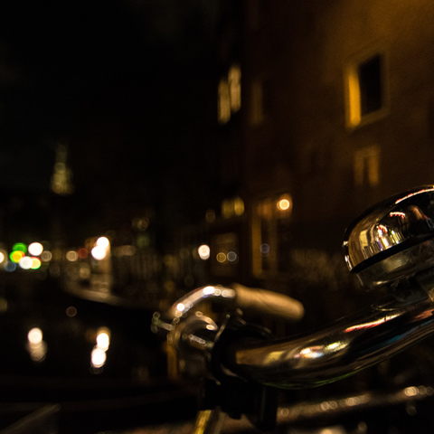 Klingendes Amsterdam
