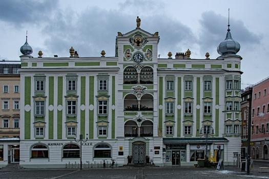 Gmundener Rathaus