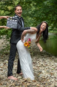 Wedding Shooting