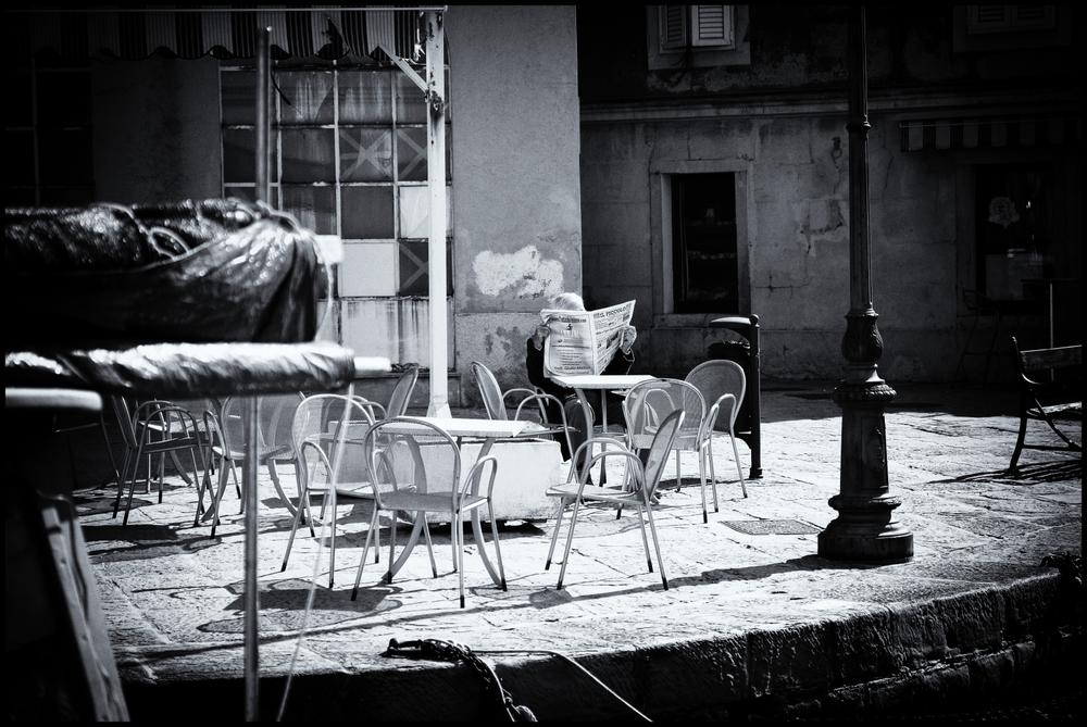 ItalienMorning