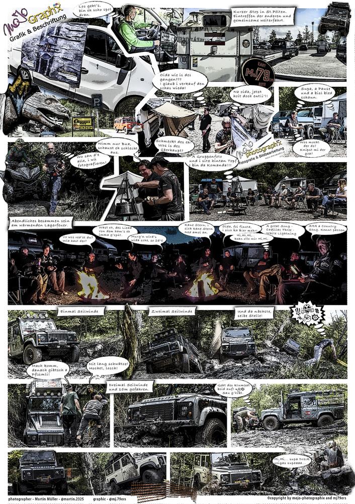 Hausruck Offroad Park Comic-4