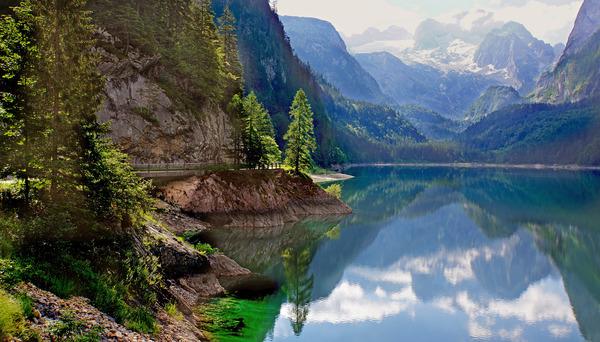 Holidays in Austria II