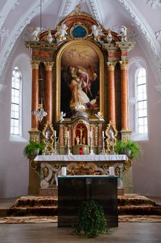 St Martin Kirche