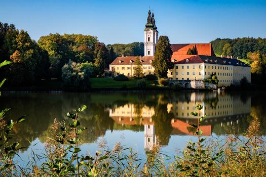 Kloster Vohrnbach