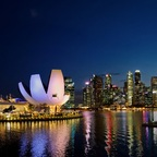 Bayfront Singapur