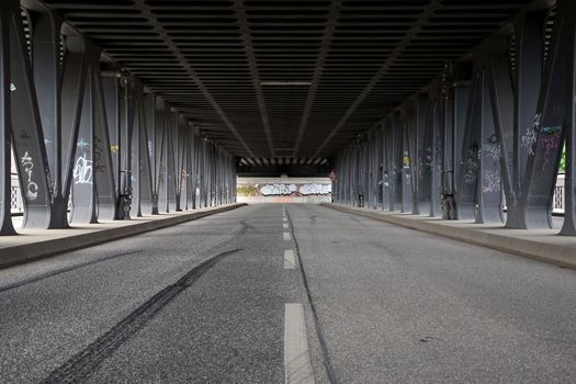 Picture Bridge
