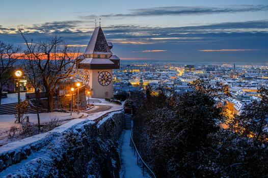 Good morning Graz