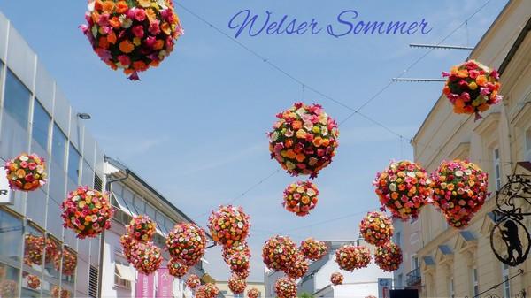 Welser Sommer