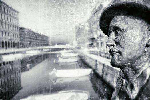 ThinkingAbout (James Joyce)