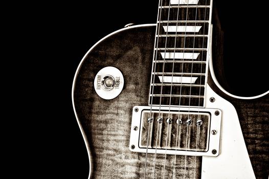 Gibson Les Paul Customshop