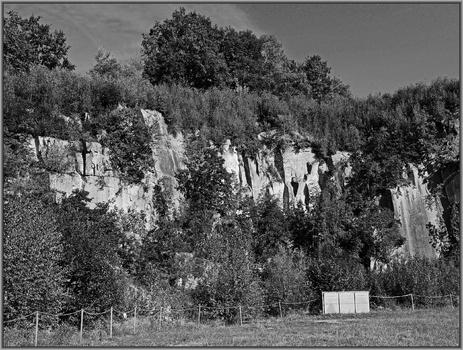 KZ Mauthausen, Steinbruch