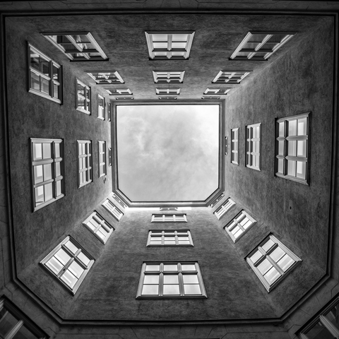 Hof Domgasse