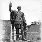 Julius Caesar / Forum Romanum / Rom