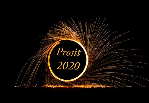 PROSIT  2020