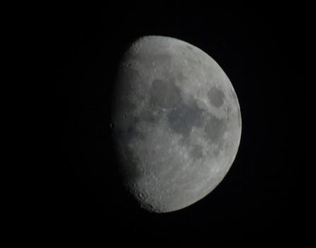 La Luna 3