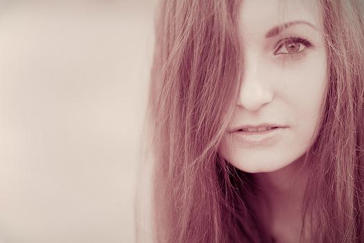 Katharina / Frontview